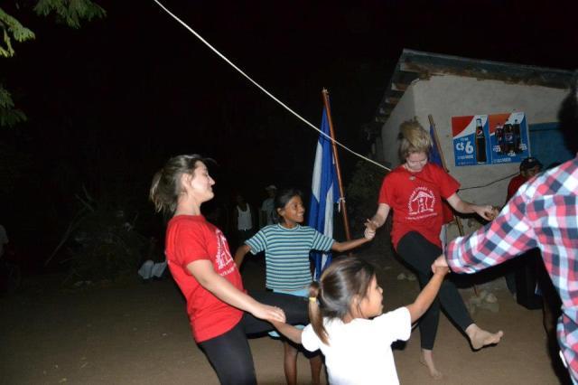 Nicaragua 2013.